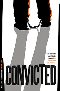 cover of the book Convicted