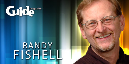 Randy Fishell